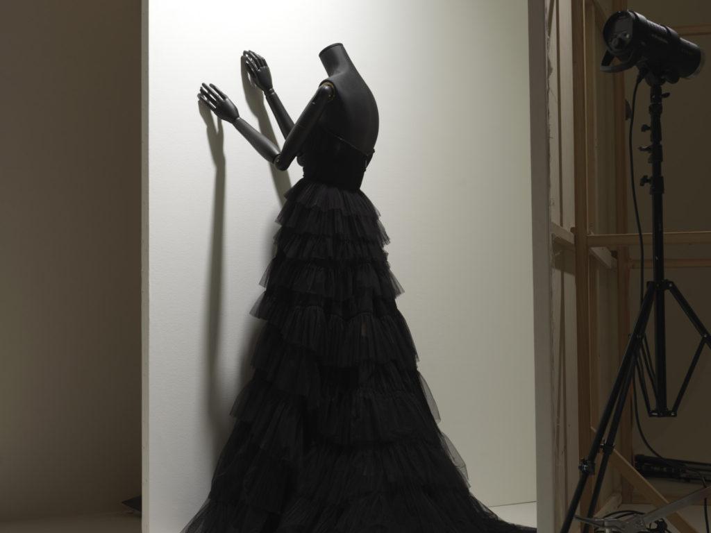 BONAVERI SARTORIAL系列模特人台: 重新定义传统美学