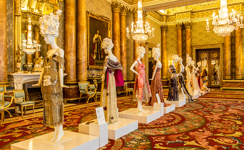 THE COMMONWEALTH FASHION EXCHANGE EXHIBITION