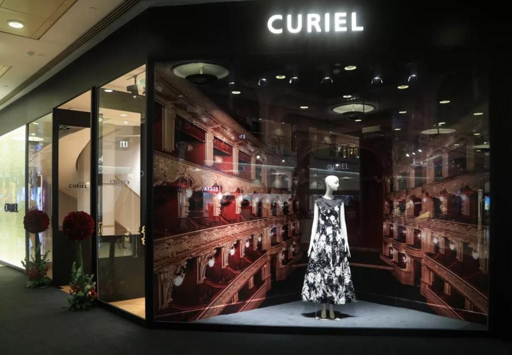 """CURIEL中国首展: """"历史与未来"""" 主题展"""