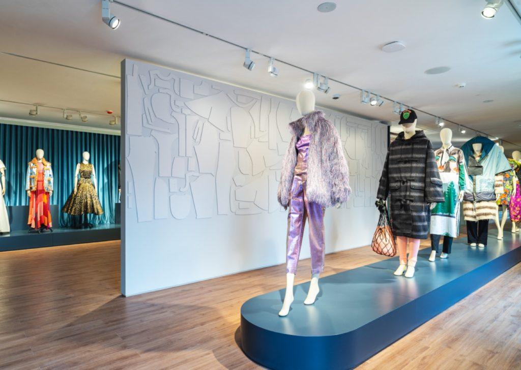 葡萄牙波尔图时装与织物博物馆